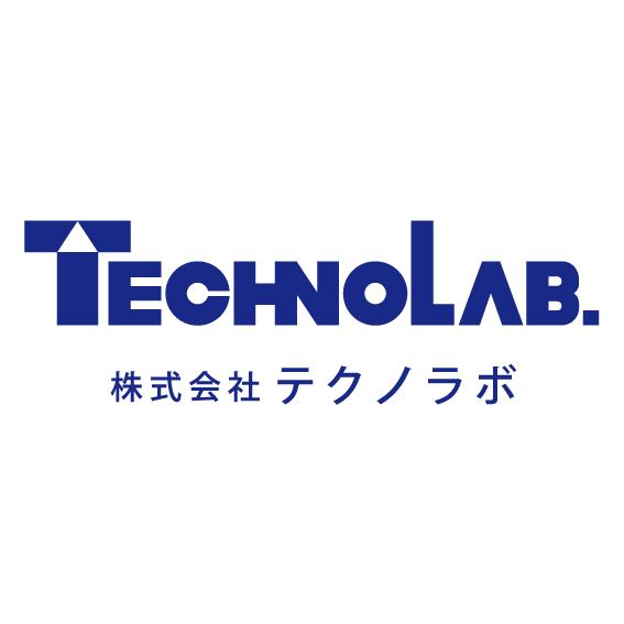 はじめまして。テクノラボ_ブログです。
