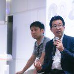 イノベーション大交流会2周年パーティー in 富士通PLY