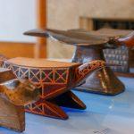 プロダクトの機能と意匠/ブラジル先住民の椅子展を見てきました。