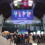 バルセロナの展示会4YFNの出展レポート